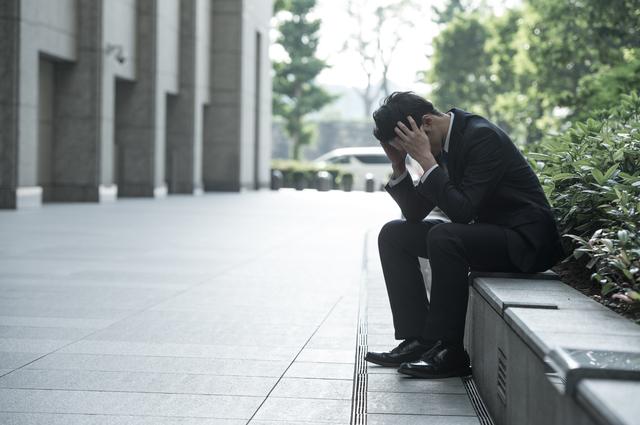 会社倒産の原因、第1位は…?やはり厳しい現実が…